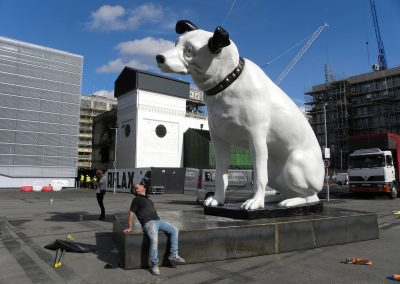 HMV Dog 1
