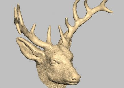 JEWELLERY STAG-RENDER-CLAY