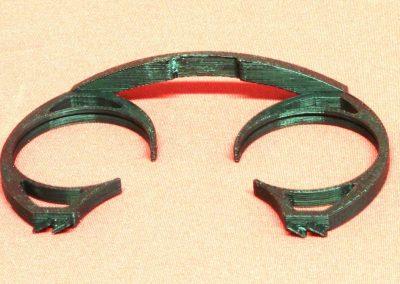 Oculus Rift Lens Adapter