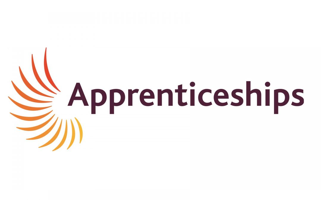 Growing our own talent through apprenticeships: